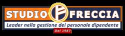 studio freccia logo